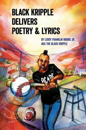 Black Kripple Delivers Poetry & Lyrics PDF