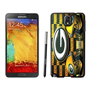 Green Bay Packers NFL Samsung Galalxy Note 3 Case,Galaxy Note 3 Covers