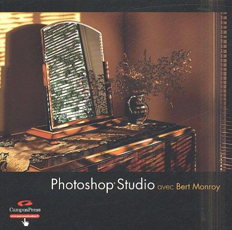 Photoshop Studio avec Bert Monroy