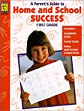 Home and School Success, Grade 1, Brighter Vision Publishing Staff, 1552541703