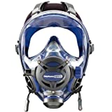 Ocean Reef Diving Mask Neptune Space G.divers OR025016 Cobalt S/M Small/Medium