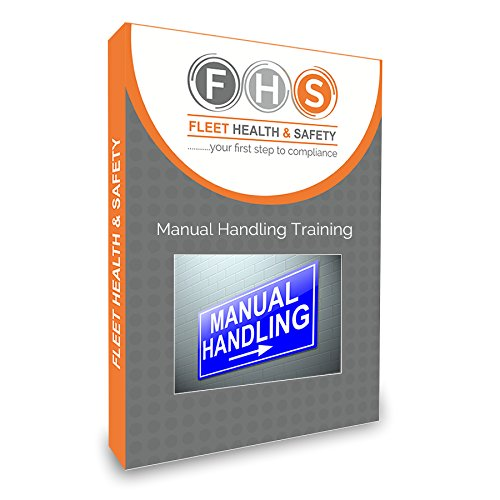 Manual Handling Basics PowerPoint Presentation-USB Fleet Health & safety