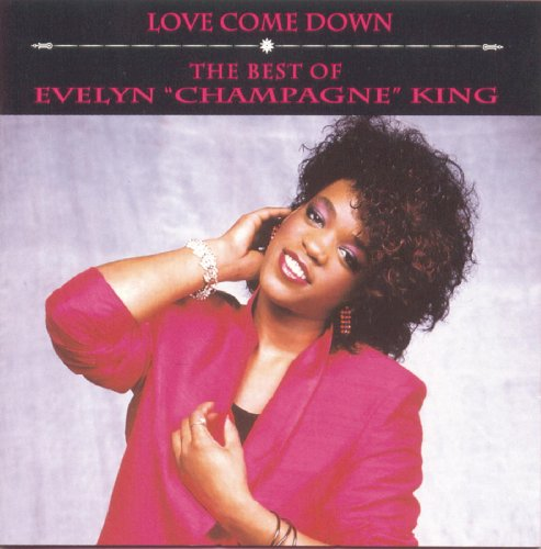 Love Come Down: The Best of Ev...