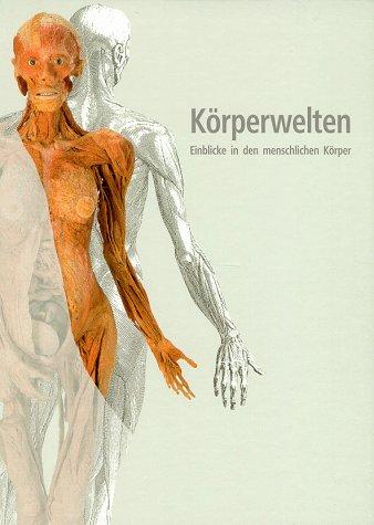 Körperwelten. Einblicke in den menschlichen Körper.