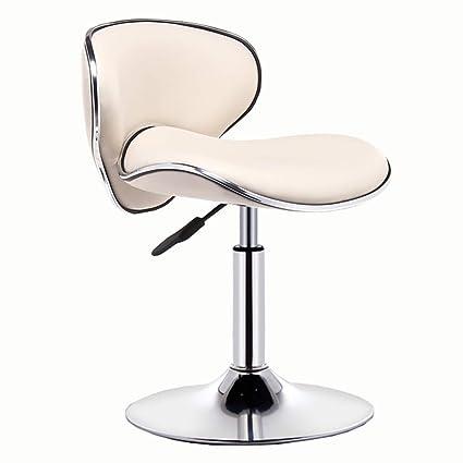 Amazon Com Ljfyxz Bar Stool Bar Furniture Rotatable Lifting High