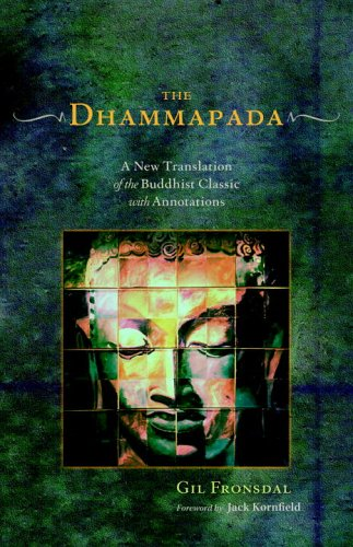 Download The Dhammapada: A New Translation of the Buddhist Classic with Annotations pdf epub