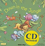 img - for Down in the Jungle (Classic Books with Holes) book / textbook / text book
