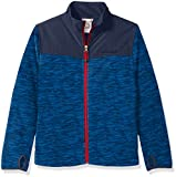 Avalanche Boys' Zip Front Jacket