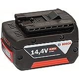 Bosch Professional 14,4 Volt Ersatz Akku (für Elektrowerkzeuge von Bosch Professional)