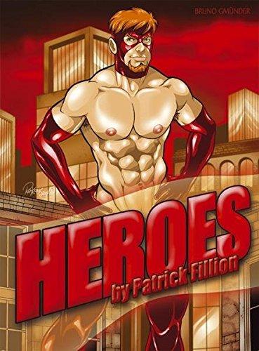 Heroes by Bruno Gmuender Gmbh