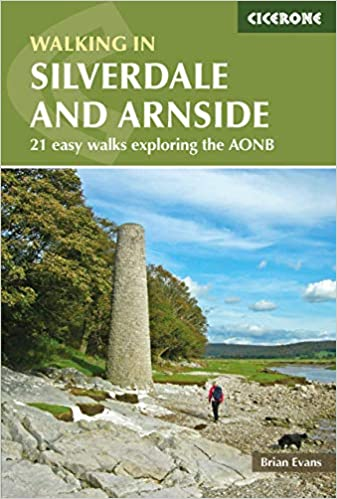 Arnside and Silverdale Guidebook