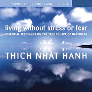 Living Without Stress or Fear Rede