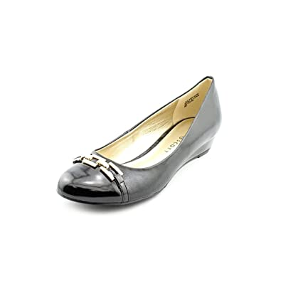 281bae1b584e KAREN SCOTT-EDI ES ORIGINALS Women s Mahri Flats Shoes 7M Black   Amazon.co.uk  Shoes   Bags