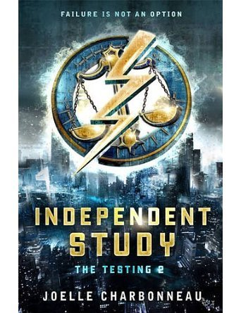 Independent Study The Testing Trilogy Paperback - Common ...