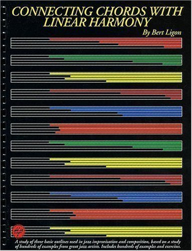 Connecting Chords with Linear Harmony Spi Edition by Not Applicable (Na ) published by Non Basic Stock Line (1996)
