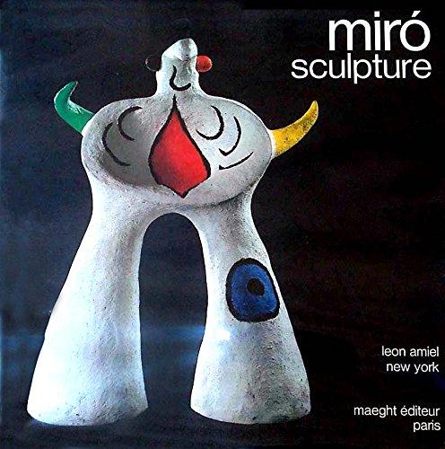 Miro Sculpture - Miro Sculpture