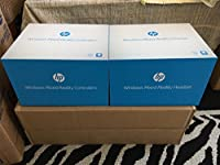 HP - Mixed Reality Headset and Controllers (2018 New)