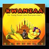 Kwanzaa for Young People (and Every one Else !) by Various Artist (featuring kenya hathaway)