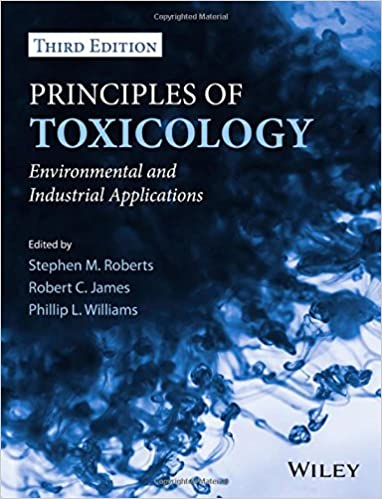 Principles of toxicology environmental and industrial applications principles of toxicology environmental and industrial applications 9780470907917 medicine health science books amazon fandeluxe Image collections