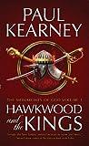 """""""Monarchies of God (Monarchies of God 1)"""" av Paul Kearney"""