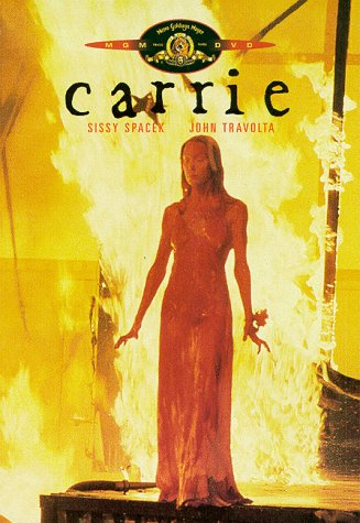Carrie reviews