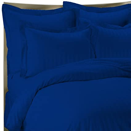 800 TC EGYPTIAN COTTON BEDDING ALL SETS AVAILABLE IN EGYPTIAN BLUE
