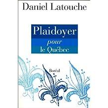 Plaidoyer pour le Québec