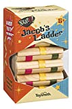Toysmith Neato! Classics Jacob's Ladder Retro Wooden Puzzle Toy, 6195