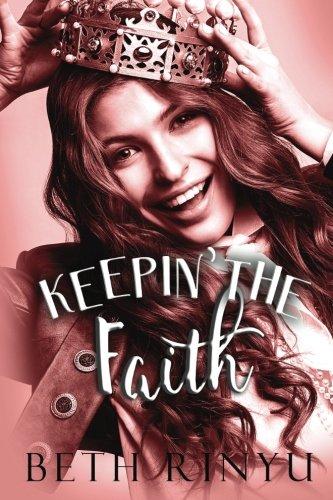 Keepin' The Faith ebook