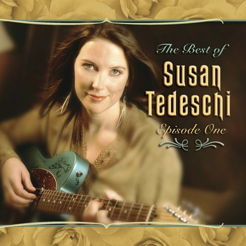 The Best of Susan Tedeschi: Episode One by Tone Cool/Artemis