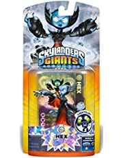 ACTIVISION Skylanders Giants Light Core Hex (W5.0) Single