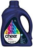 Cheer Laundry Detergent Cheer HE Liquid Detergent - 100 oz - Fresh Clean Scent