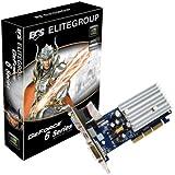 ECS NS8400GSC-1GQS-H NVIDIA Graphics Mac