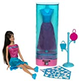 Barbie Teresa Bead 'N Beauty Doll w 2 Outfits and Accessories (2001), Baby & Kids Zone