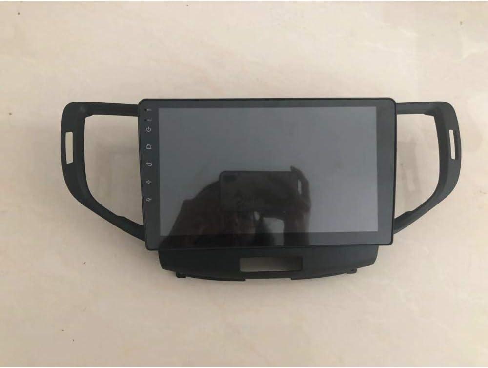 2012 EU Spirior 2008 Chogath 22,9 cm 2 DIN Auto Multimedia Player 8 Core Android 8.0 Auto Radio GPS Navigation f/ür Honda Accord 8