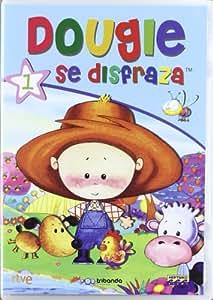 Dougie se disfraza 1 [DVD]