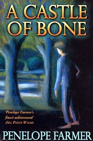 book cover of A Castle of Bone