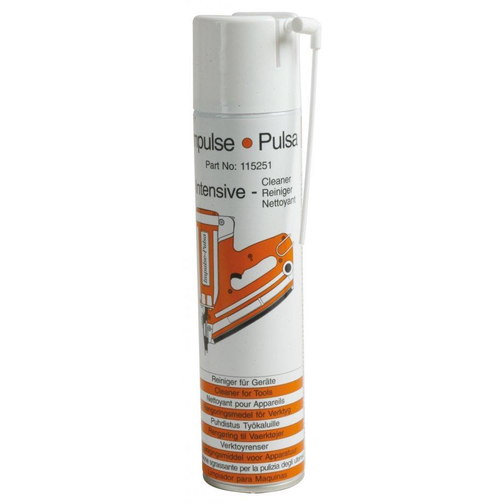 Paslode Cleaner Impulse / Intensive Pulsa Cleaner Spray 300ml For ...
