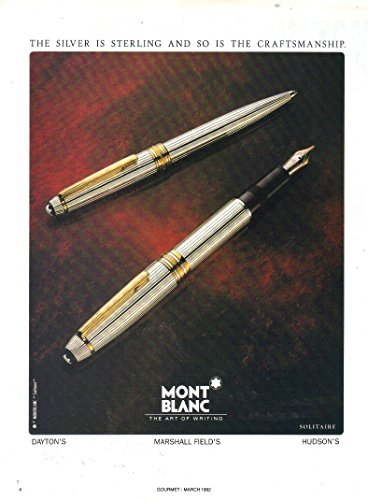 magazine-print-ad-1992-mont-blanc-montblanc-solitaire-pens-the-art-of-writing-the-silver-is-sterling