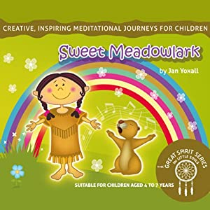 Sweet Meadowlark Audiobook