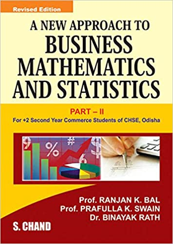 Amazon com: A NEW APPLICATION TO BUSINESS MATHEMATICS & STATISTICS