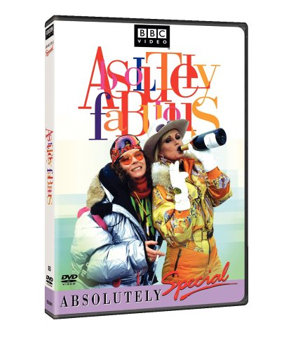 Absolutely Fabulous: Absolutely Special -