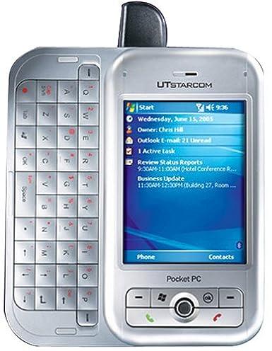 Utstarcom ppc 6700 driver.