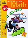 img - for Math (Grades 5 - 6) (Step Ahead) book / textbook / text book