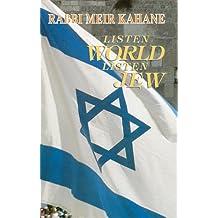 Listen World, Listen Jew