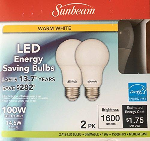 100W Light Bulb Vs Led in US - 7