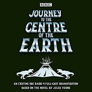 Journey to the Centre of the Earth Radio/TV Program