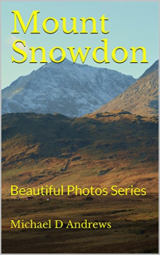 Mount Snowdon Beautiful Photos SeriesSnowdon is my favourite mountain, situated at the centre of the famous 'Horseshoe'. Everywhere you look there are hugely magnificent, glorious, breathtaking, valleys and rocky crags - scenery that cannot fail to b...
