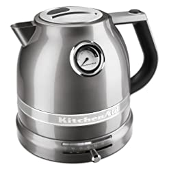 Dualit 72955 Design Series Kettle Black And Steel Greentstore