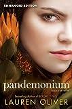 download ebook pandemonium enhanced edition (delirium series book 2) pdf epub